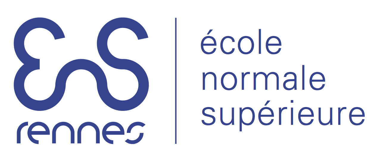 Logo ENS Rennes