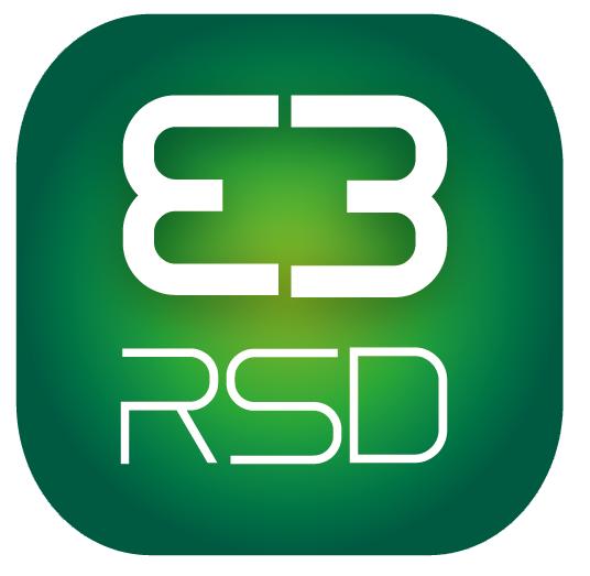 Logo E3-RSD