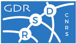Logo GDR RSD